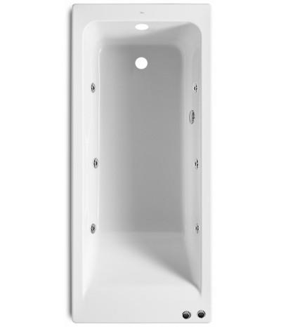 Гидромассажная ванна Roca Easy 150x70
