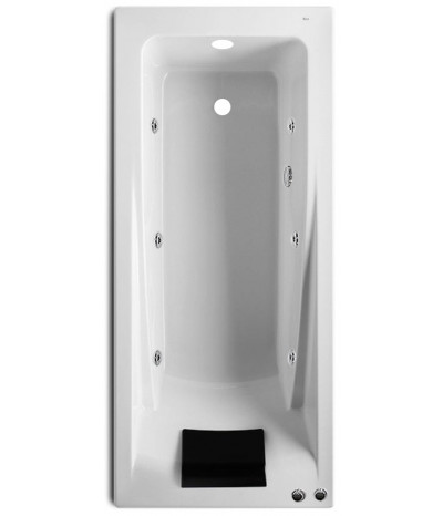 Гидромассажная ванна Roca Hall 170x75