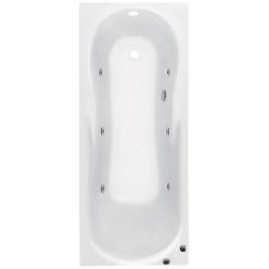 Ванна Roca Uno 160x75 с гидромассажем