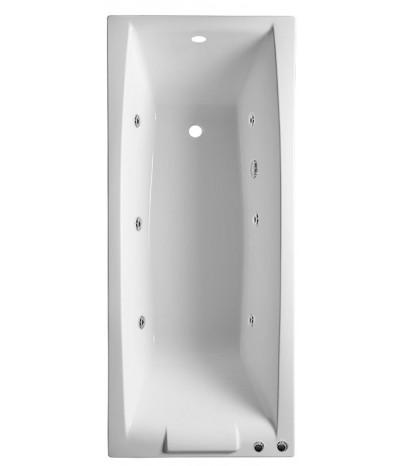Гидромассажная ванна 1 Марка Aelita 180x80