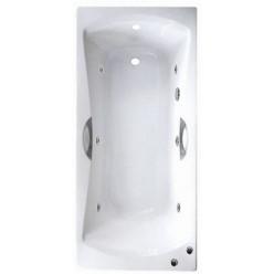 Ванна 1 Марка Agora 170x75 с гидромассажем