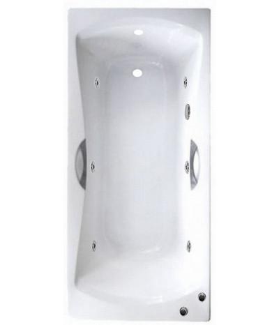 Гидромассажная ванна 1 Марка Agora 170x75