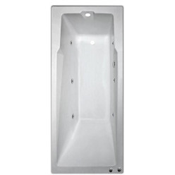 Ванна 1 Марка Raguza 190x90 с гидромассажем