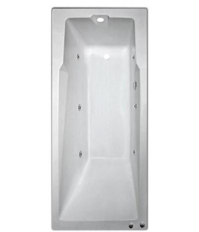Гидромассажная ванна 1 Марка Aragona 190x90