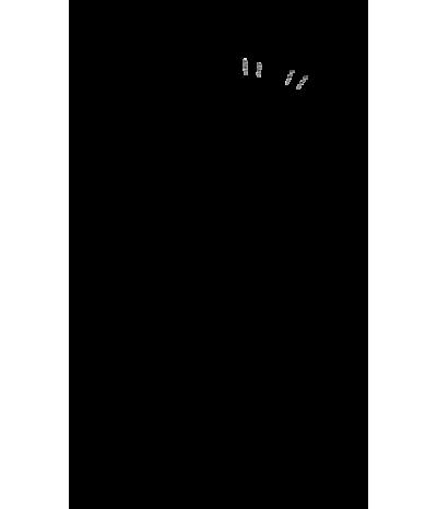 Акупунктурный массаж ступней: