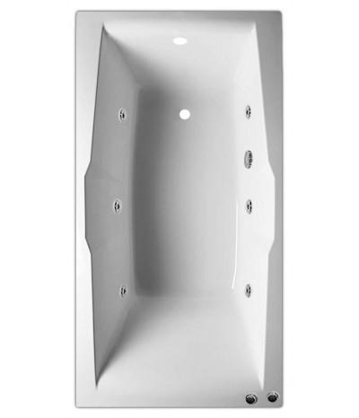 Гидромассажная ванна 1 Марка Korsika 190x100