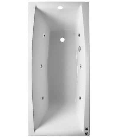 Гидромассажная ванна 1 Марка Melora 150x70