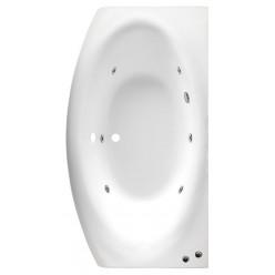 Ванна 1 Марка Nega 170x94 с гидромассажем