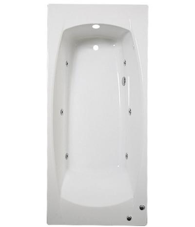 Гидромассажная ванна 1 Марка Pragmatika 173x75