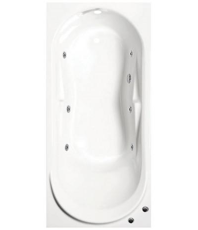 Гидромассажная ванна Alpen Adriana 160x74
