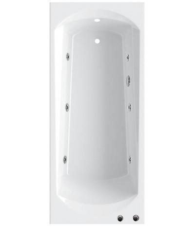 Гидромассажная ванна Alpen Diana 150х70