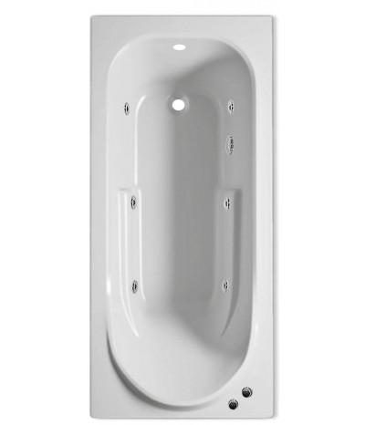 Гидромассажная ванна Riho Columbia 140x70