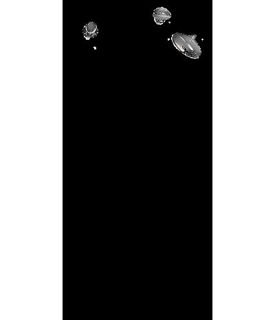 Смеситель: ALIA (3 эл.)  Смеситель: ARCO LUX (4 эл.) Смеситель: COBRA LUX (3 эл.) Смеситель: NIAGARA LUX (3 эл.) Смеситель: ONDA LUX (4 эл.) Смеситель: ONDA LUX (5 эл.) Смеситель: QUADRO LUX (4 эл.) Смеситель: QUADRO LUX (3 эл.)