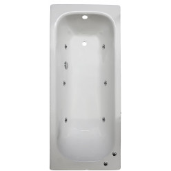 Ванна Artex Cont 150x70 с гидромассажем