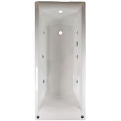 Ванна Castalia Prime 150x70 (без ручек) с гидромассажем