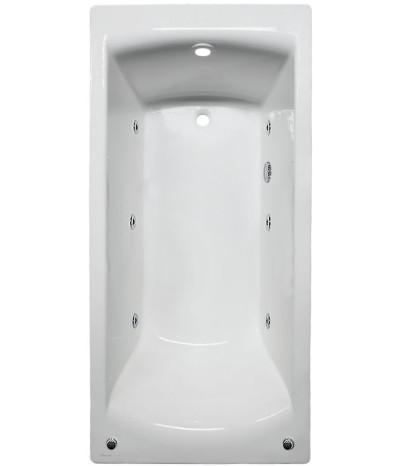 Гидромассажная ванна Jacob Delafon Biove 170x75 (без ручек)