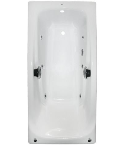 Гидромассажная ванна Roca Ming 170x85