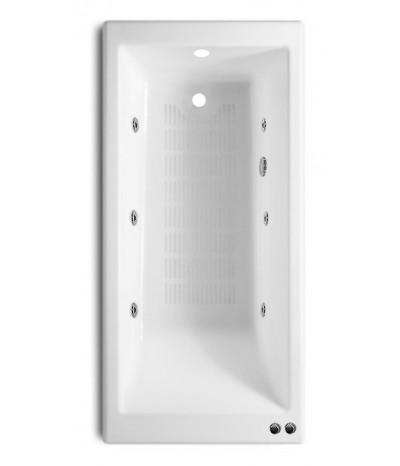 Гидромассажная ванна Roca Tampa 170x80