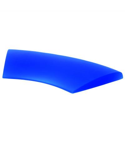Подголовник гелевый SOPHI синий