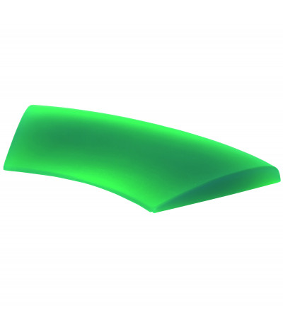 Подголовник гелевый SOPHI зеленый