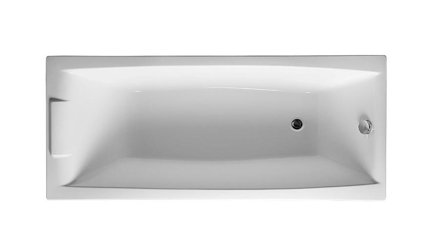 Ванна 1MarKa Aelita 180x80 без гидромассажа