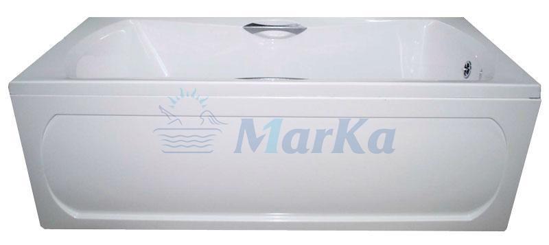 Ванна 1MarKa Agora 170x75 без гидромассажа