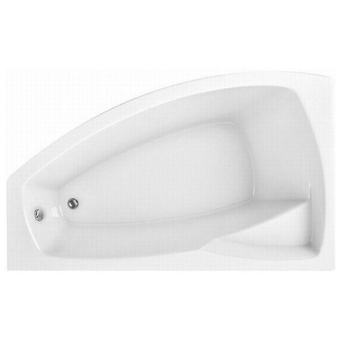 Ванна Assol 160x100 (Левая) без гидромассажа