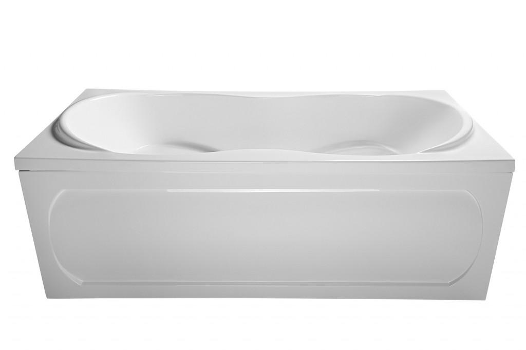 Ванна 1MarKa Dinamica 170x80 экран и панель