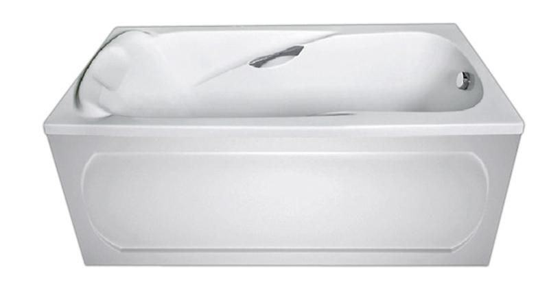 Ванна 1MarKa Calypso 170x75 экран и панель