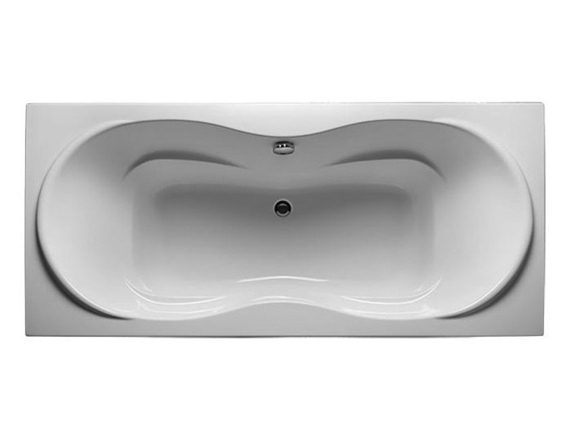 Ванна 1MarKa Dinamica 180x80 без гидромассажа