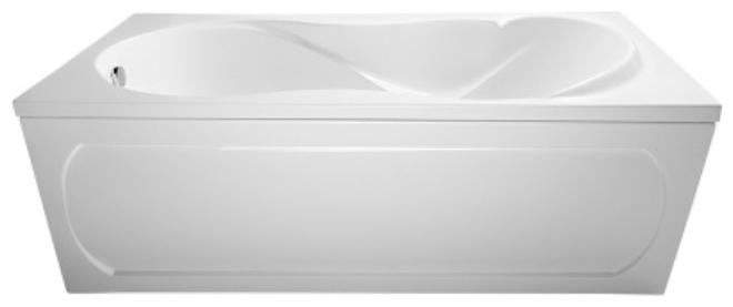 Ванна 1MarKa Enna 170x75 с гидромассажем