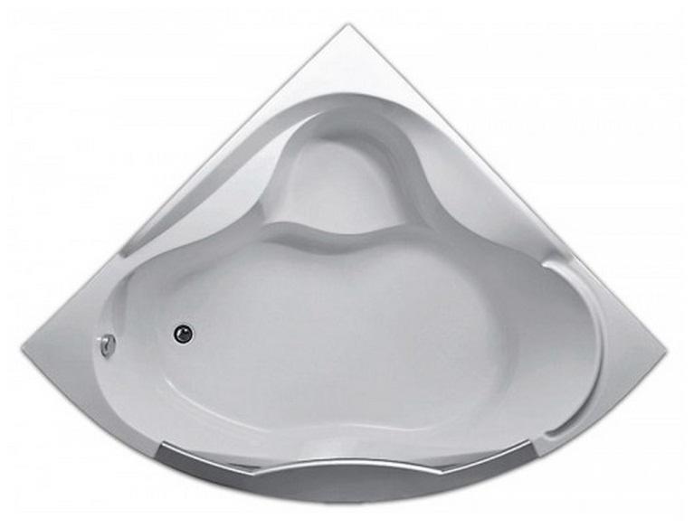 Ванна 1 марка Grand Luxe 155x155 без гидромассажа