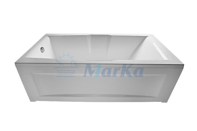 Ванна 1MarKa Korsika 190x100 с гидромассажем
