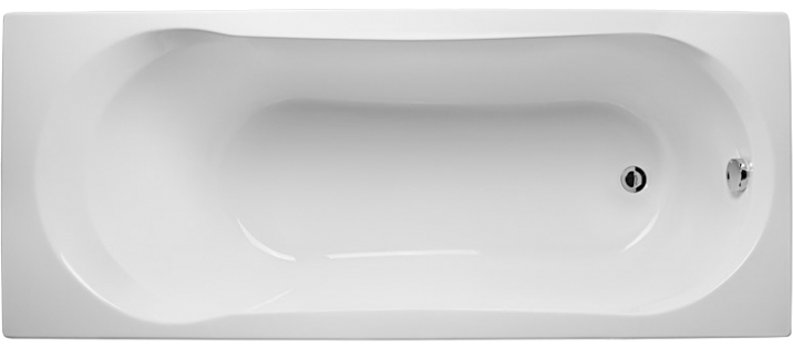 Ванна 1MarKa Libra 170x70 без гидромассажа