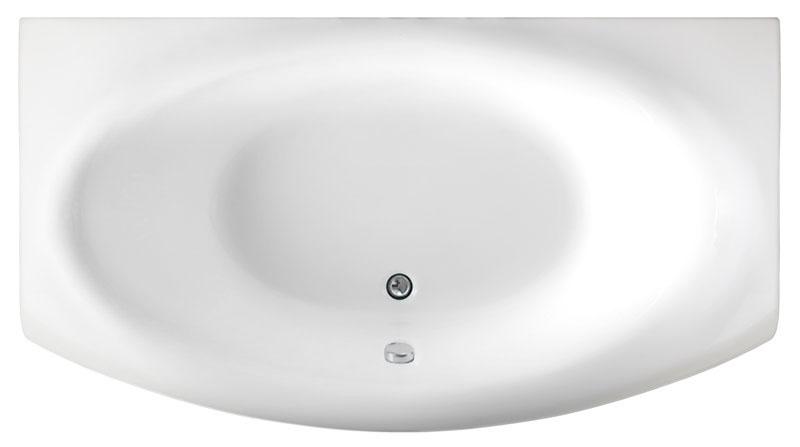 Ванна 1 Марка Nega 170x94 без гидромассажа