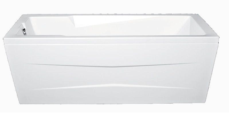 Ванна 1MarKa Raguza 180x80 с гидромассажем