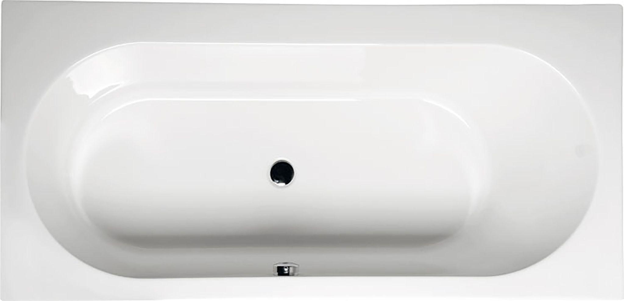 Ванна Alpen Astra B 160х75 без гидромассажа