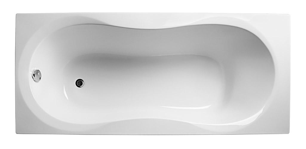 Ванна Relisan Lada 160x70 без гидромассажа