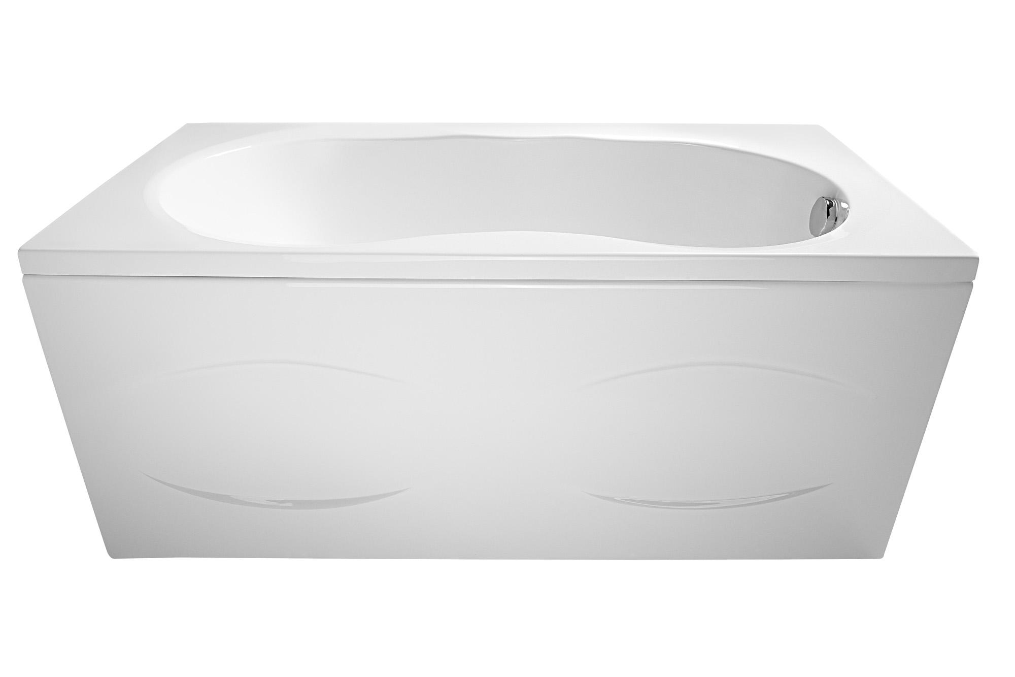 Ванна Relisan Lada 160x70 с гидромассажем