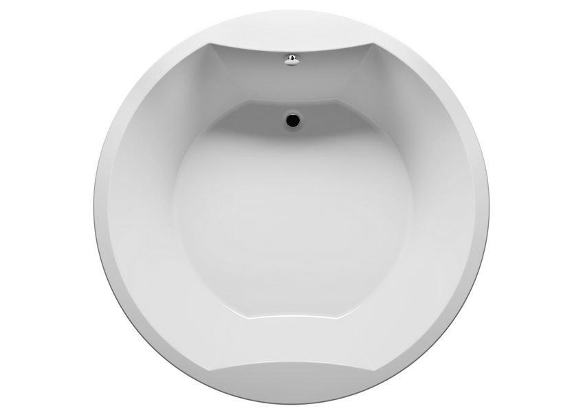 Ванна Riho Colorado 180x180 с гидромассажем