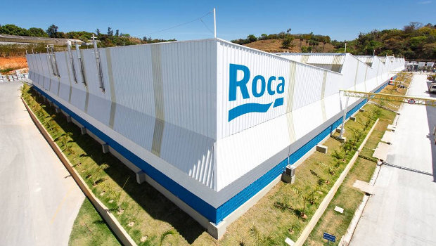 Завод Roca