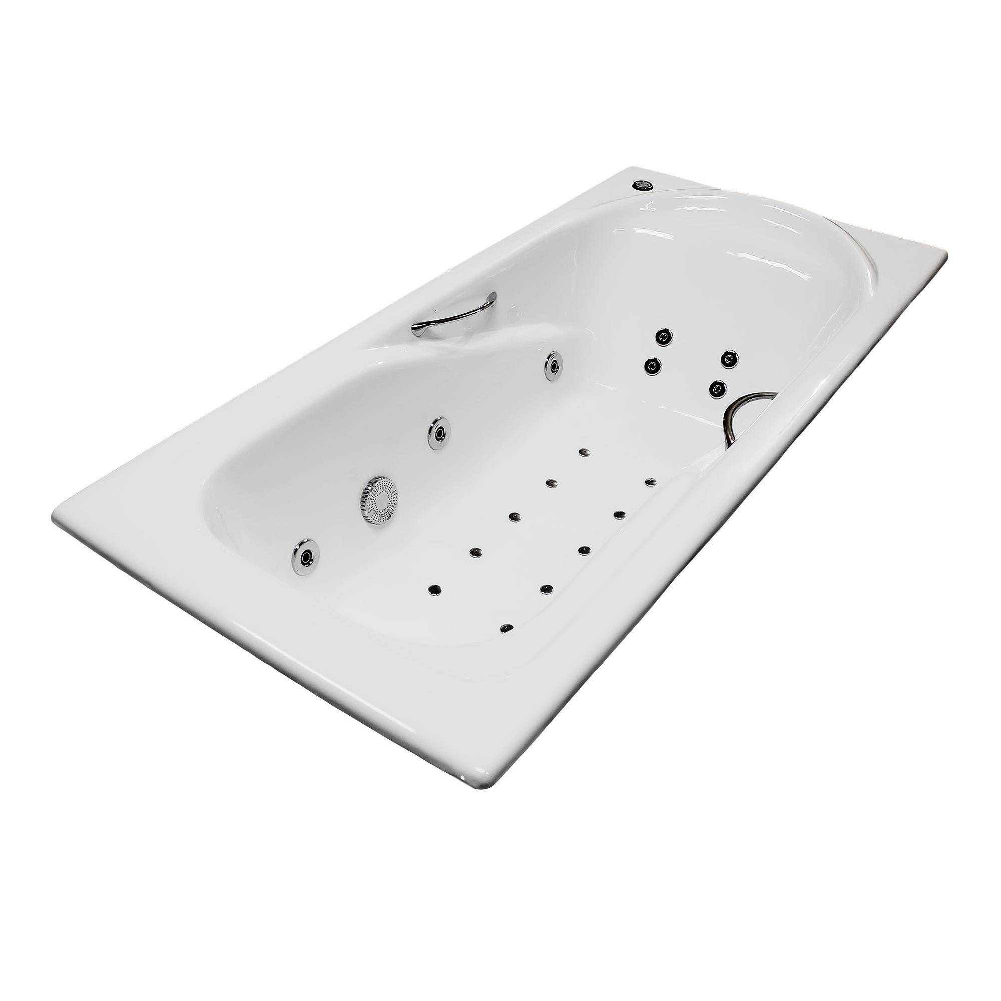 Ванна Artex Adag 170x80