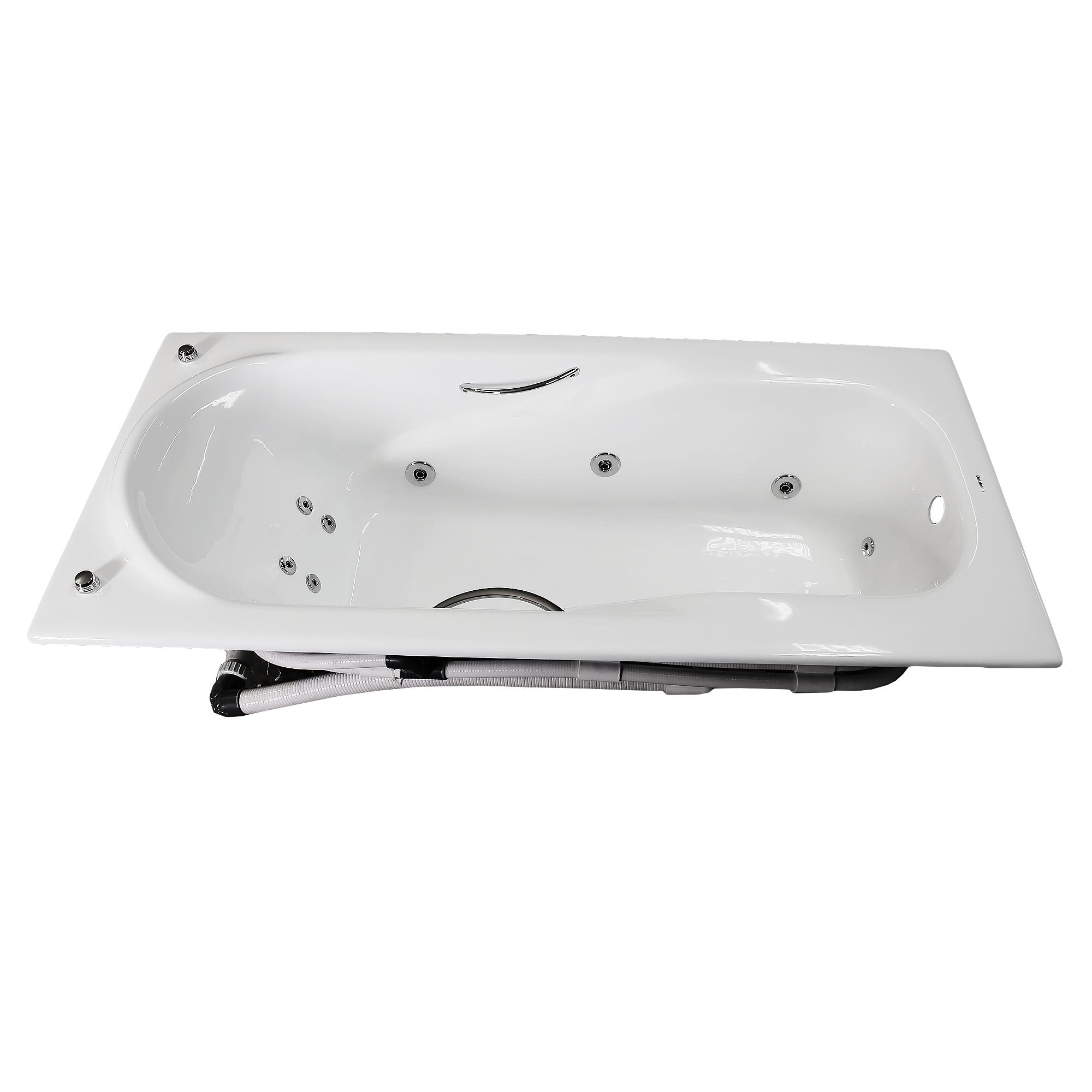 Схема ванна Artex Adag 170x80