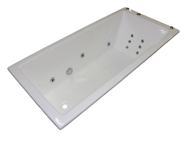 Ванна Artex Biov 170x80