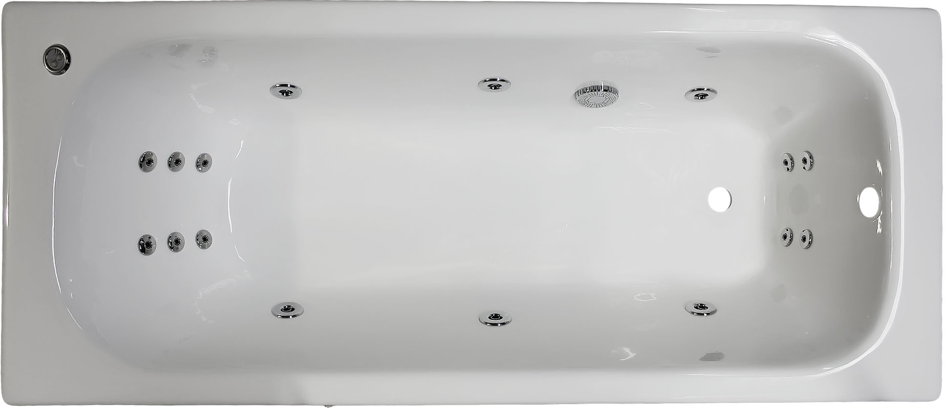 Ванна Artex Cont без гидромассажа