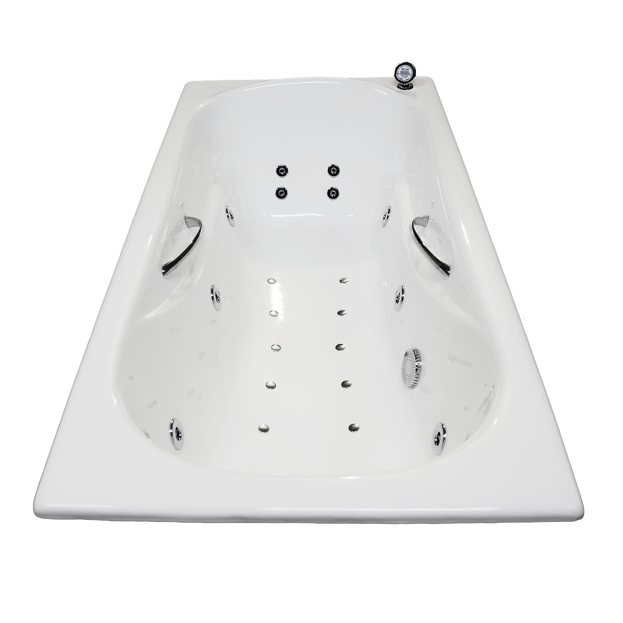 Ванна Artex Gaiti 170x80