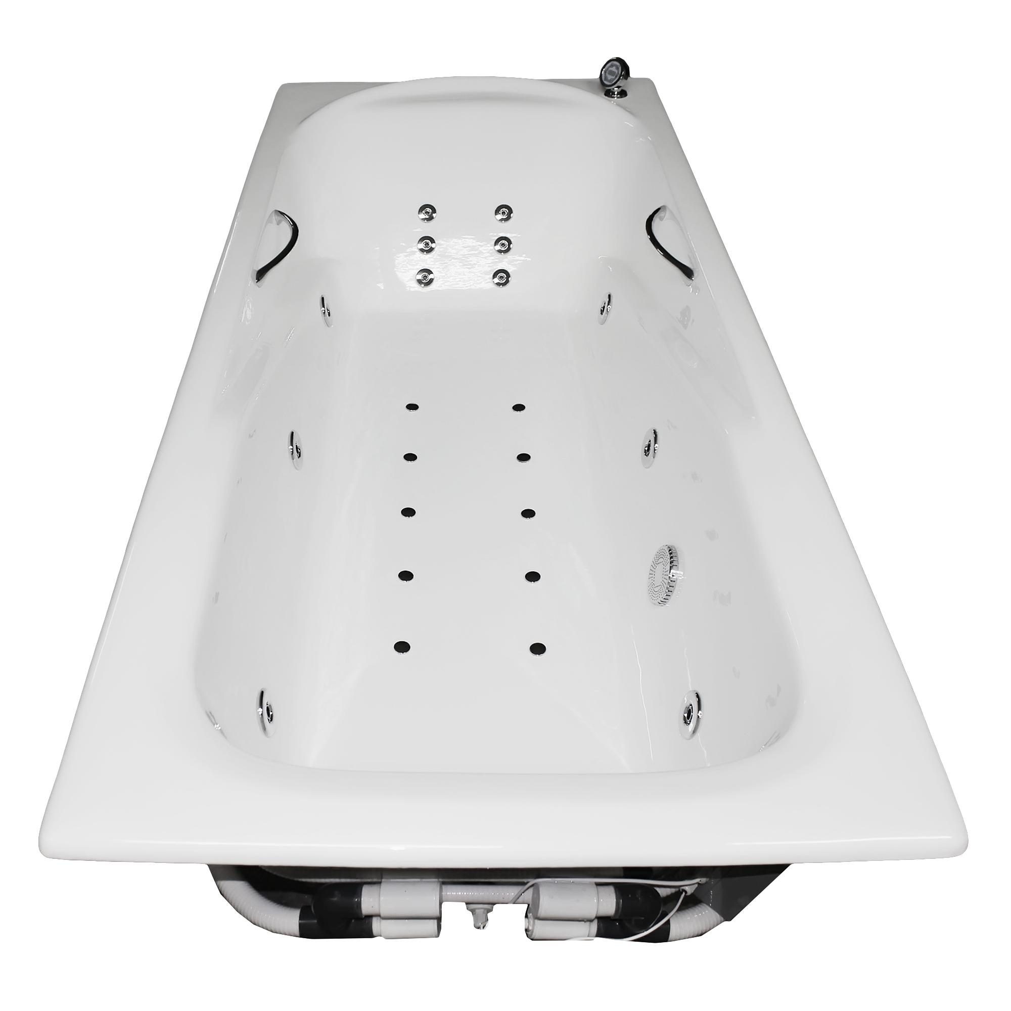 Ванна Artex Grande 200x85
