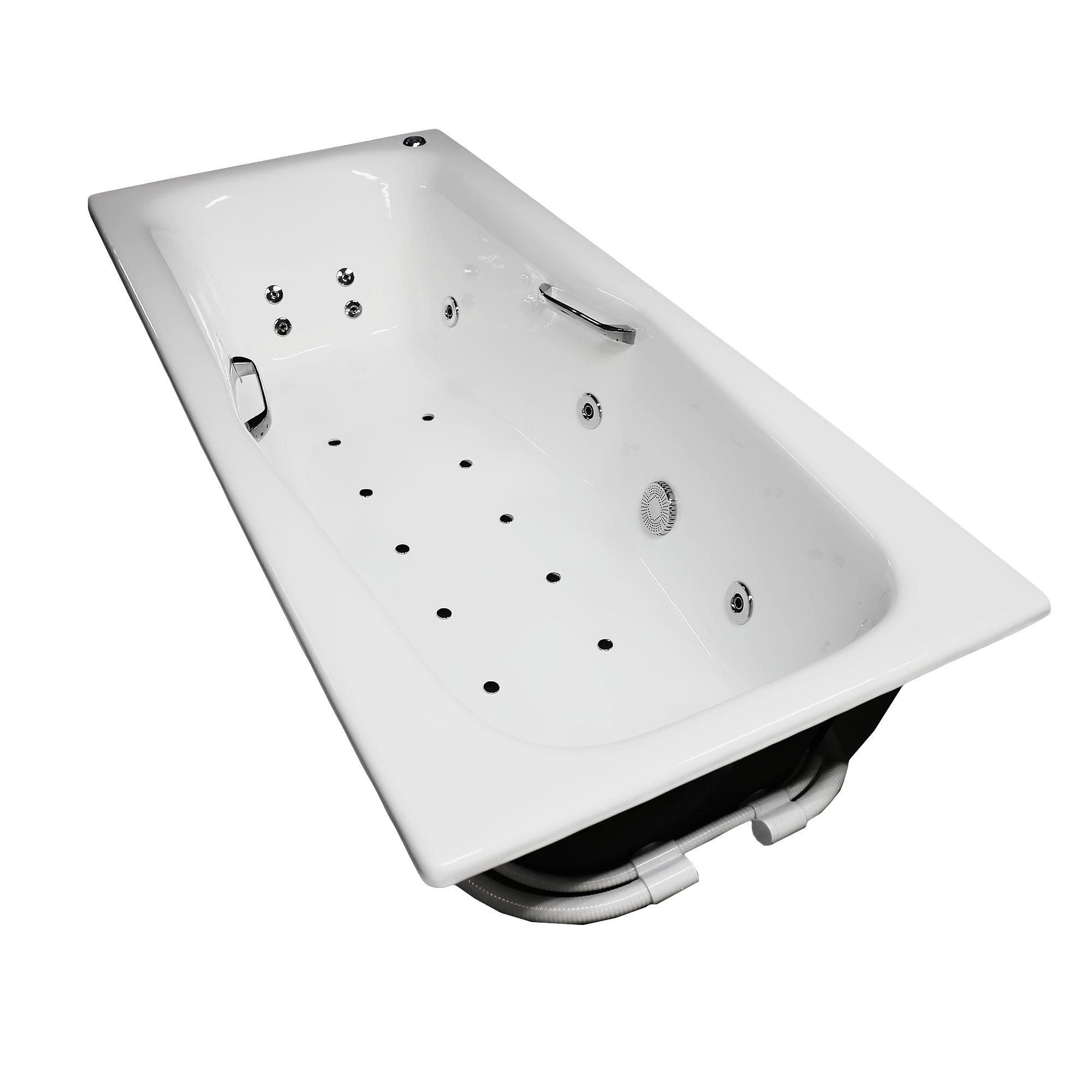 Ванна Artex Prestige 180x80