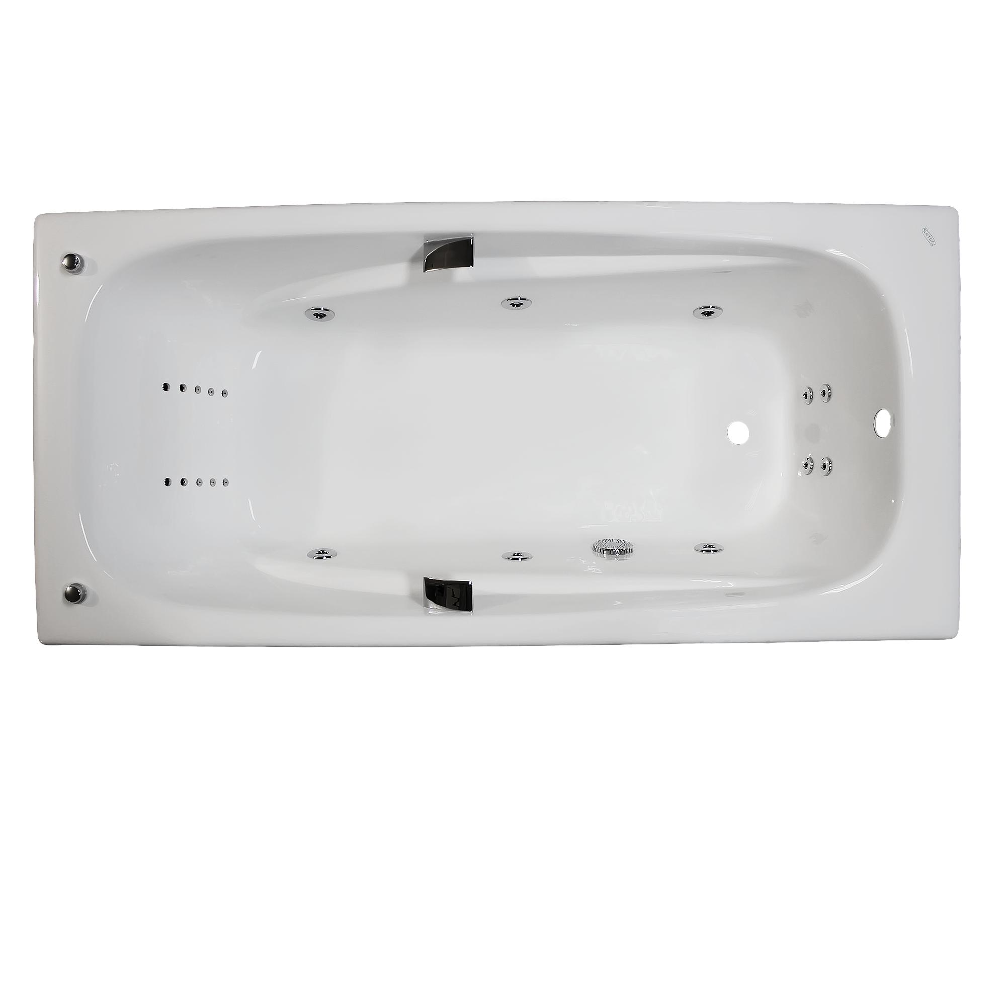 Ванна Artex Repo 180x85