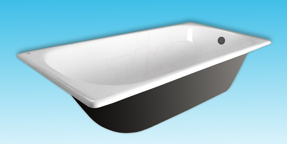 Ванна Timo Standard 3V 170x75 (без ручек) без гидромассажа